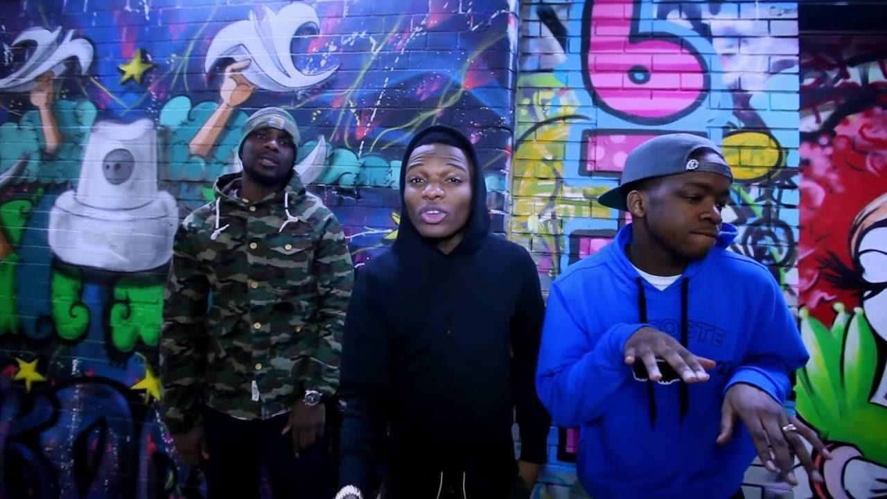 #TBT. Maleek Berry, The Matter ft. Wizkid.