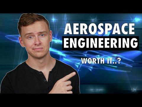 Is an Aerospace Engineering Degree Worth It?