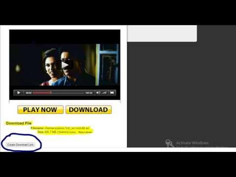CHENNAI EXPRESS Download link!!!No surveys