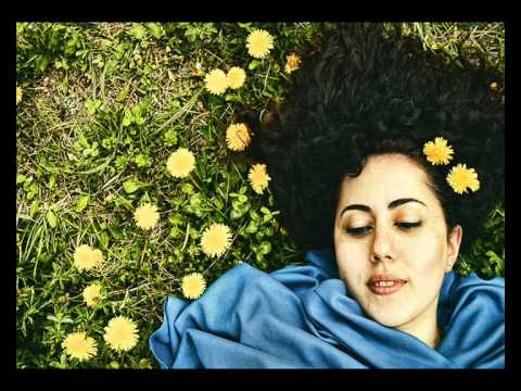 Hov arek - Mariam Kanayan, voice / David Balasanyan, piano / free Improvisation 2015 - Improvisation on Komitas ''Hov areq''