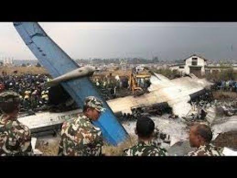 CONDOLENCE - Tribute song by Samyog paudel (plane crash, 12 march 2018, kathmandu)