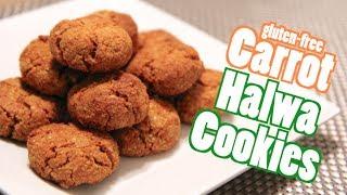 Gluten-free Carrot Halwa Cookies | Rule Of Yum Recipe