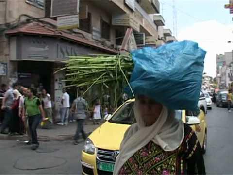 Nisaa FM: radio for Palestinian women