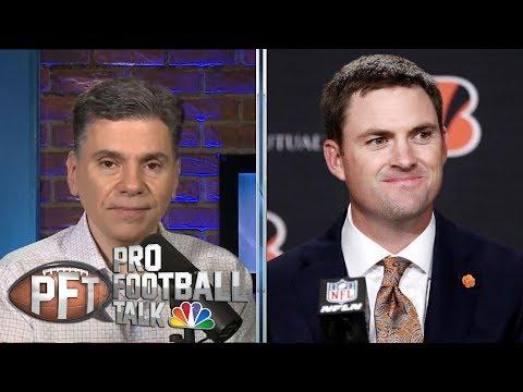 How Cincinnati Bengals' different offense installation will help   Pro Football Talk   NBC Sports