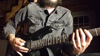 New Found Glory - I'll never love again (breakdown)