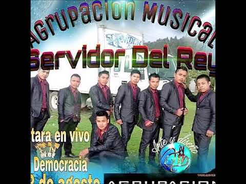 Divino Compañero [Agrupacion Musical Servidor Del Rey] Audio#4 (Vol#3)