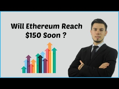 Will Ethereum Reach $150 Soon ? Market Analysis