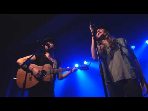 Sawyer Fredericks Langhorne Slim On the Attack Portland