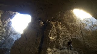 The Anza Mud Caves have been one of my favorite little local advent...