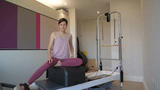 Reformer mermaid on box - Variations and explanation