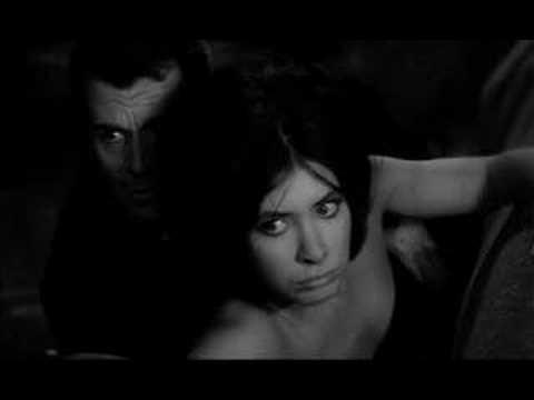 Criterion Trailer 98: L'Avventura