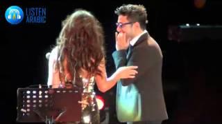 Elissa and Ziad Bourji - Krehtak Ana / اليسا و زياد برجي - كرهتك انا