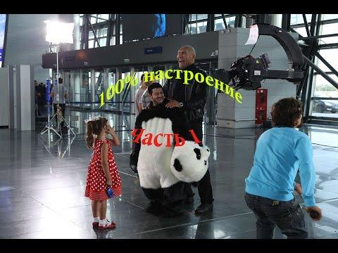 Подарок с характером (2014) Трейлер фильма