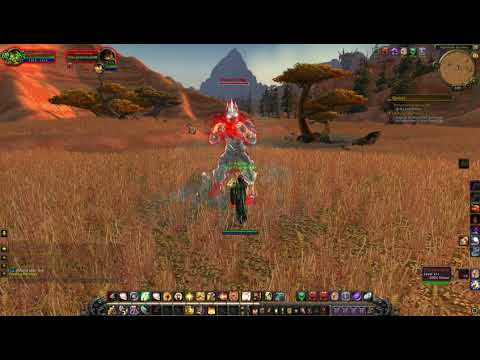 World of warcraft Legion Private server FUN