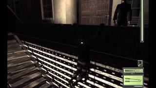 Xbox Longplay [009] Tom Clancy