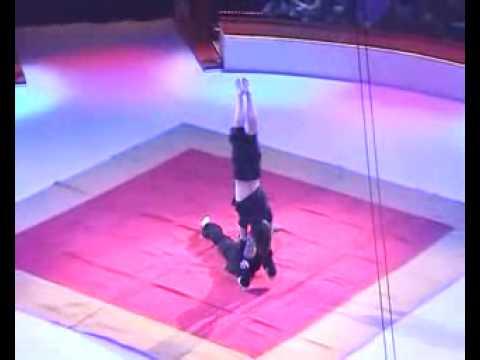 brothers acrobatics