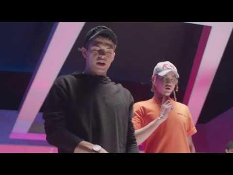 Kris Wu July MV Shoot BTS w Colin Tilley and Ian Eastwood