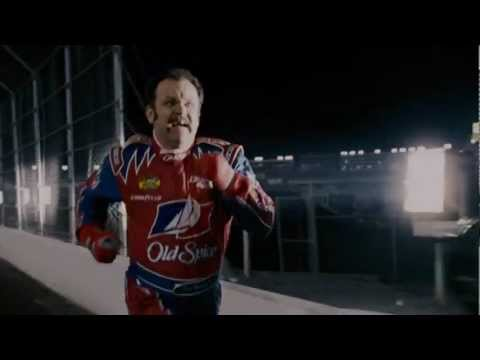 Talladega Nights: The Ballad o... is listed (or ranked) 12 on the list The Best Racing Movies