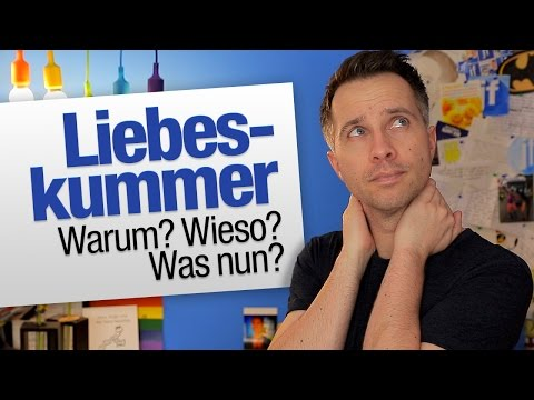 Liebeskummer, was tun? Warum? Wieso? | jungsfragen.de