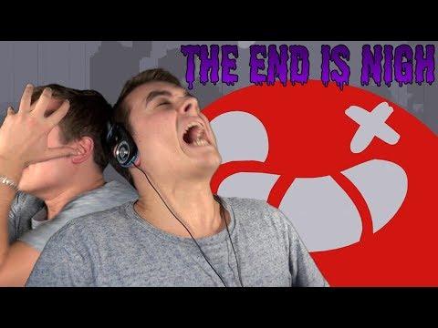 Horší než Blackhole-1-The End is Nigh