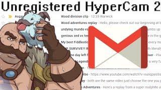 Webm Division Adventures (1500 Video Mails)