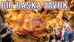 TAVUKTA İLK DEFA DENEDİM !!! (Bir Başka Tavuk Güveç  Tarifi) ( Coq au Vin Recipe)