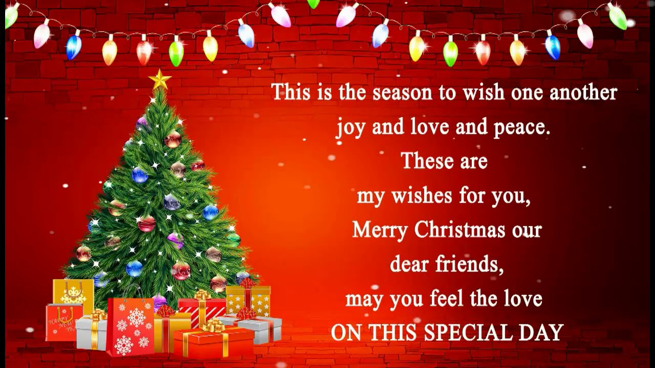 Merry christmas 2017 greetings quotes wishes and whatsapp merry christmas 2017 greetings quotes wishes and whatsapp images kristyandbryce Gallery