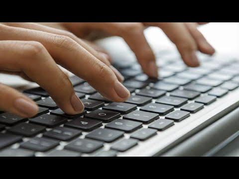 Using Function Keys On A Toshiba Laptop Keyboard