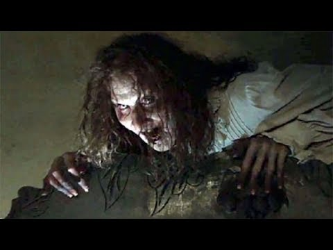 Netflix & Bonechilling: 4 Scariest Movies to Watch on Friday the 13th
