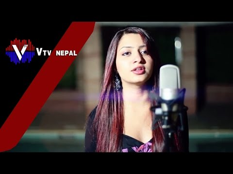 Vtv Unplugged Deepa Ghimire Cover Song