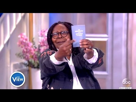 Heated Debate On Comey Memo BOMBSHELL - The View