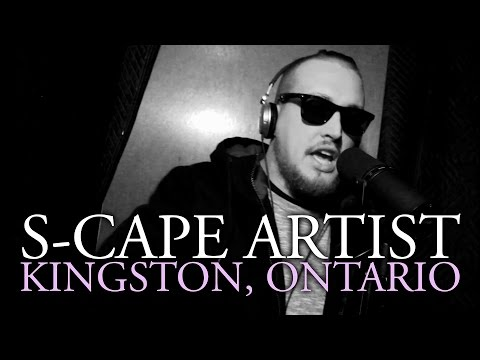 S-cape Artist   ONE TIME at SYNERGY-SGP   S02E08