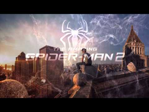 Free Download The Amazing Spider Man 2 The Rest Of My Life Ost Mp3 dan Mp4