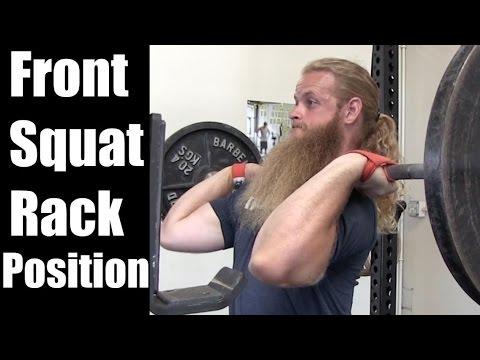 5 Barbell Front Squat Tips Improve Your Max, Improve Form