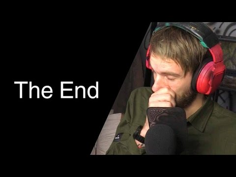 THE ENDING MADE THE GAME AMAZING!! - The Last Guardian - Part 10 ENDING FINAL