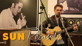 Trey ODell - Thats All Right  Sun Records