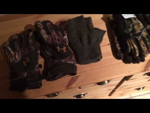 Hunting Gloves Review