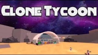 What happens when Zera the game Clone Tycoon 2? ROBLOX