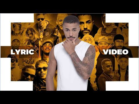 MC Livinho - Amizade Falsa (Lyric Video) Perera DJ
