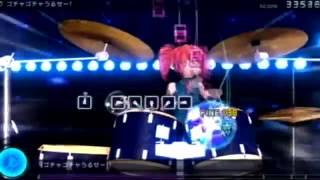 [Project Diva f] Akita Neru GOCHA GOCHA URUSE/Stop Nagging me! {EDIT PV}
