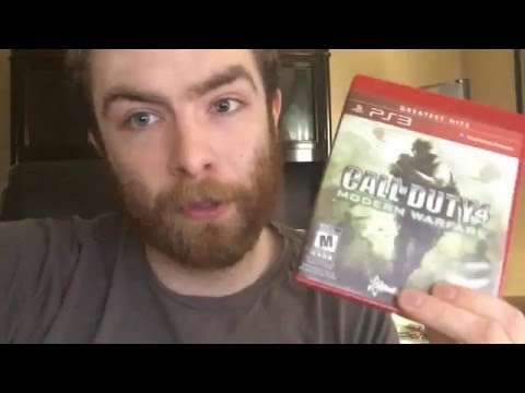SUING ACTIVISION and CALL OF DUTY (COD 2016 / Remasted COD4 / MW2 PreOrder / Modern Warfare Remake)