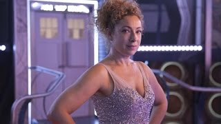 DOCTOR WHO SERIES 9 NEWS - RIVER SONG RETURNS FOR CHRISTMAS SPECIAL!