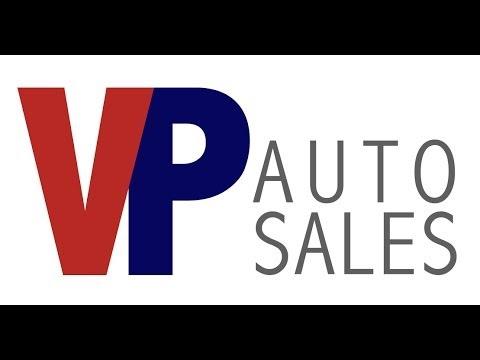 Used Cars Bad Credit Grand Prairie TX- VP Auto Sales- 2004 Buick Lesabre