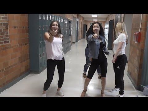 NPHS Class of 2018 Music Video