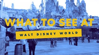 What to See at Walt Disney World | Expedia