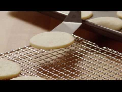 How to Make Shortbread | Cookie Recipes | Allrecipes.com