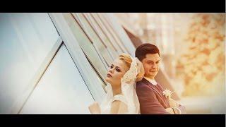 Vsevolod & Emma (Wedding Video Moldova)
