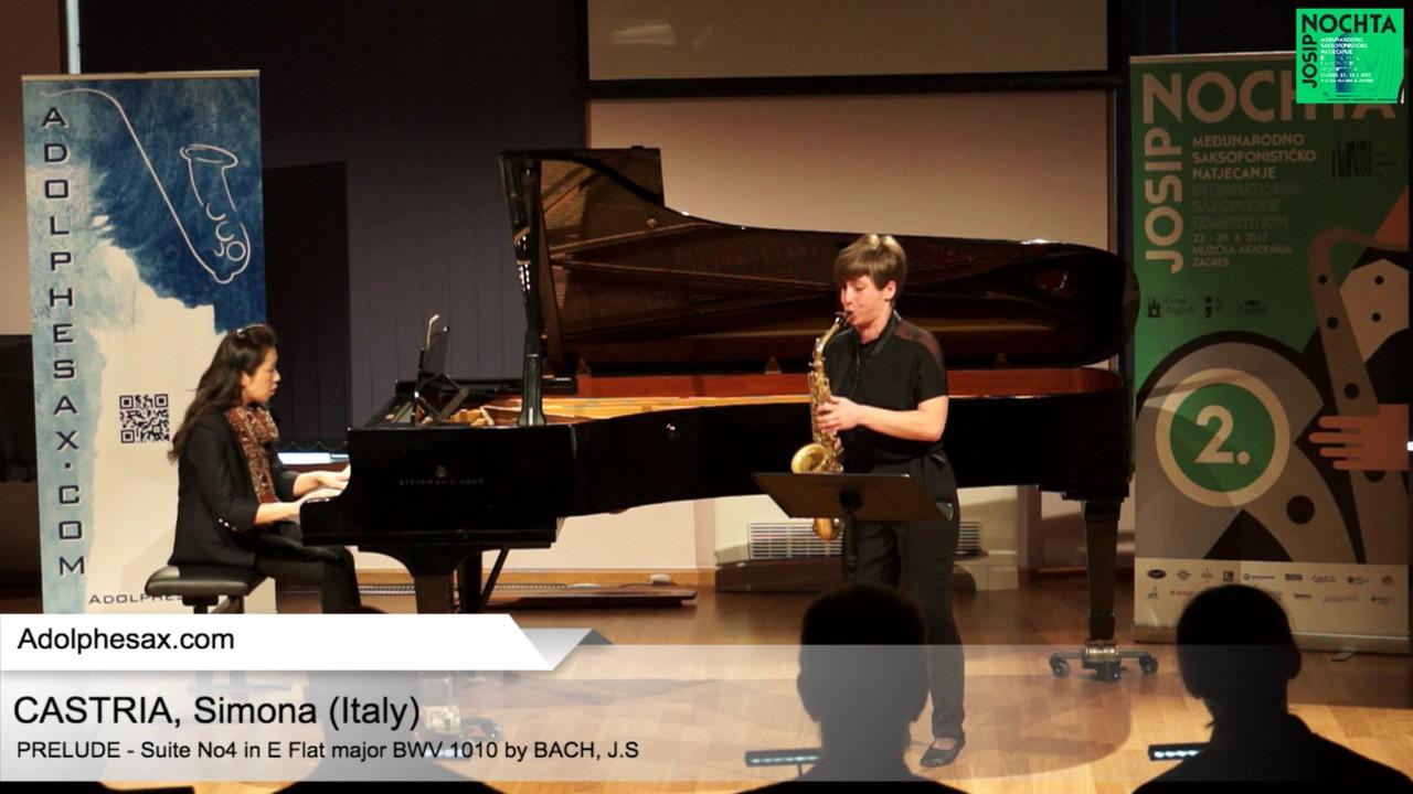 Domande senza risposta IIb Petar Bergamo   CASTRIA, Simona Italy