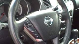 2009 Nissan Murano Video From Taylor Parker Motor Co. in Sandpoint, Idaho