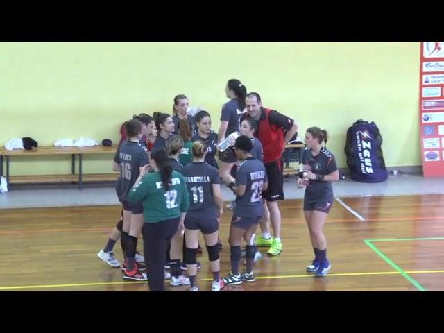 Serie A1F [22^]: Flavioni - Dossobuono 31-22